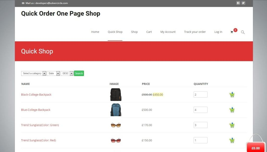 WooCommerce быстрый заказ: упростите покупки и повысьте продажи 2