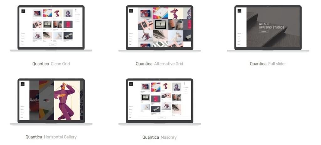 недорогие шаблоны WordPress для бизнеса, блога и магазина 06