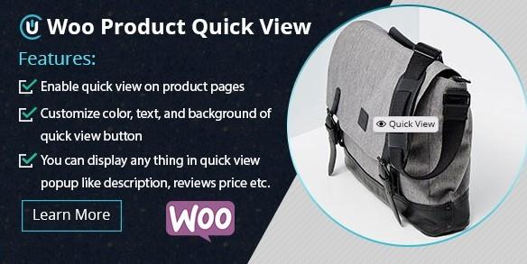 Quick View WooCommerce: Эффективные покупки с премиум плагинами 3