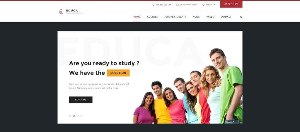 макет сайта цена: Доступные концепции сайта до 10$ 08