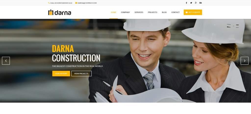 макет строительного сайта для серьезного бизнеса 05