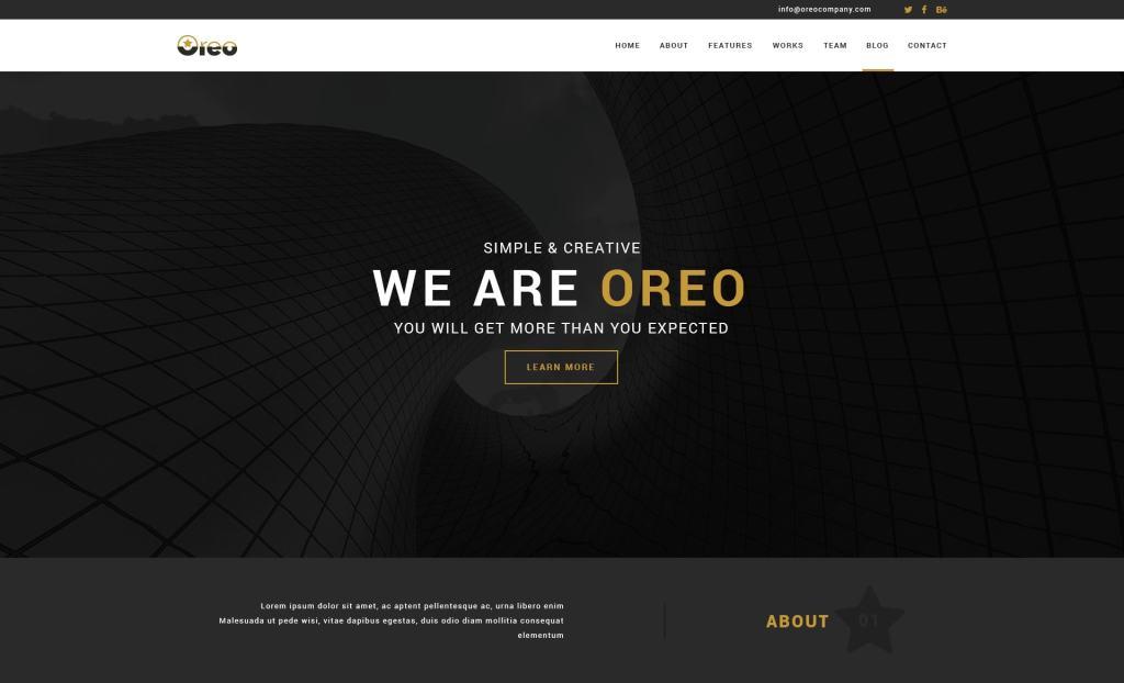 резиновый макет сайта: готовая концепция мобильного сайта 11
