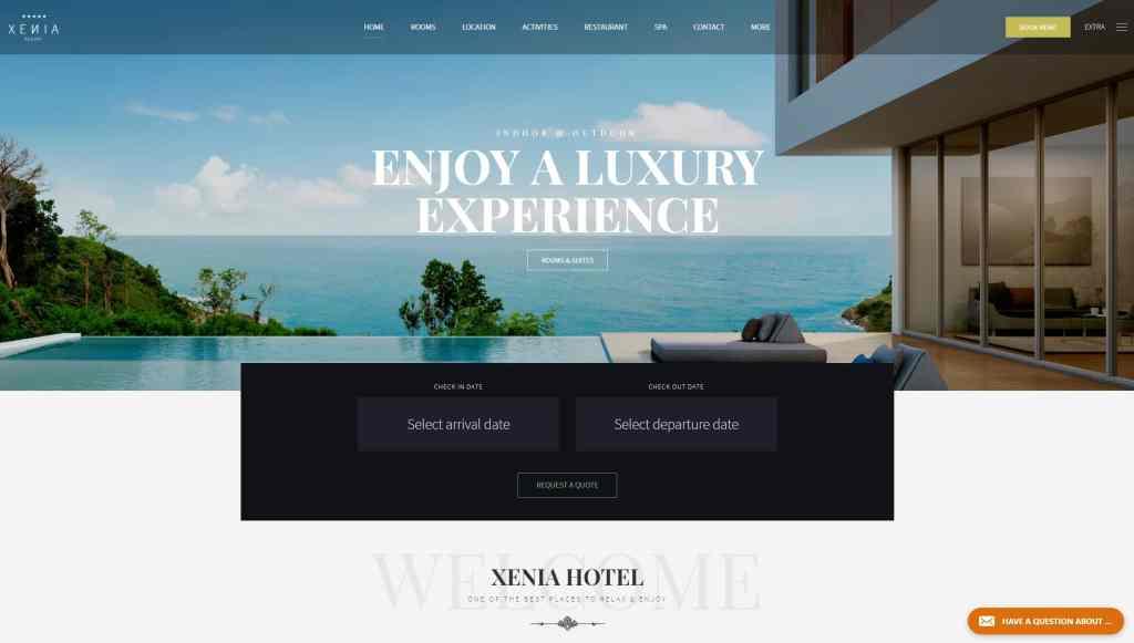 готовые дизайны сайтов для бизнеса, блога и eCommerce 03
