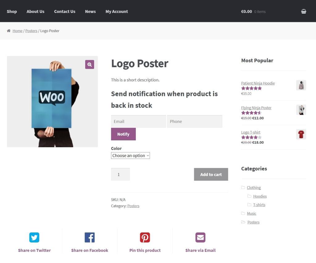 WooCommerce наличие товара: плагины для эффективных продаж 05