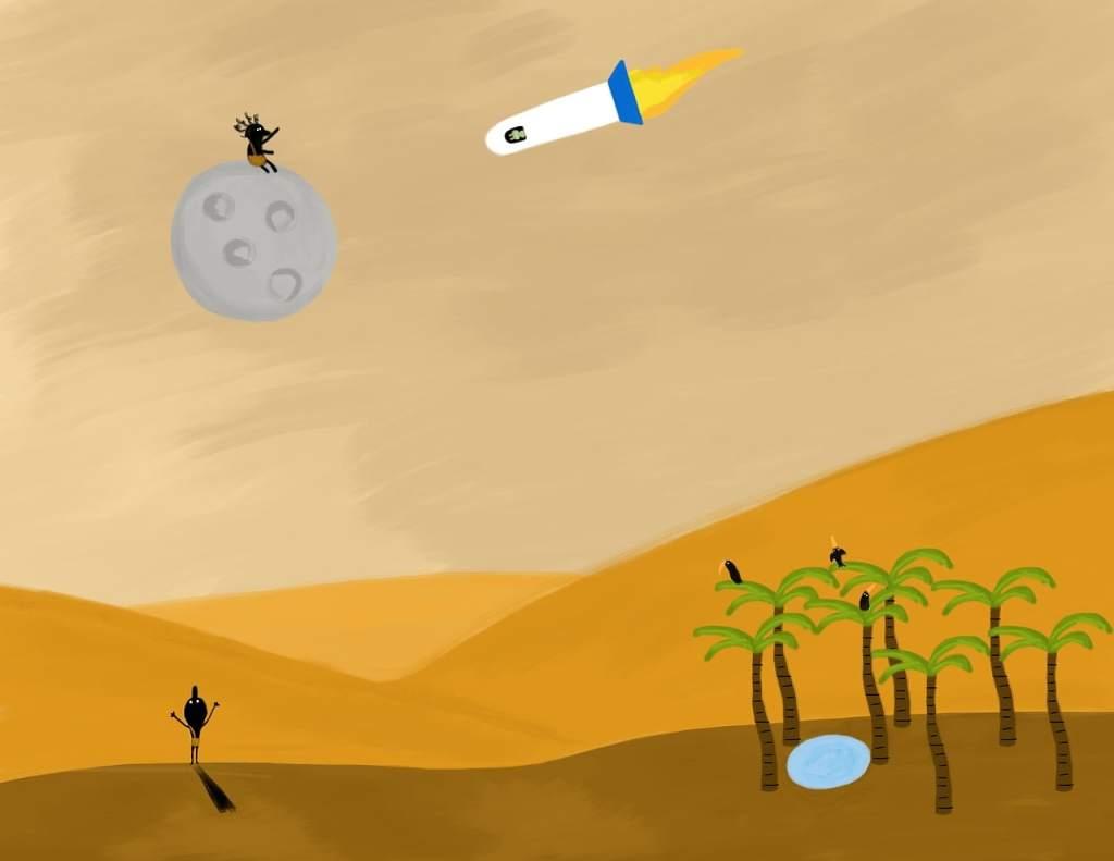 как рисовать иллюстрации: Курсы для базовых навыков + создание анимаций 01
