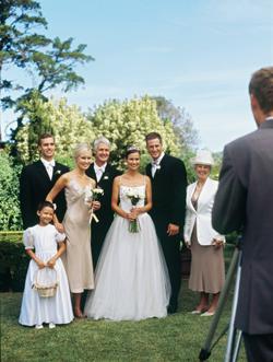 Hochzeitsbilder voller Poesie