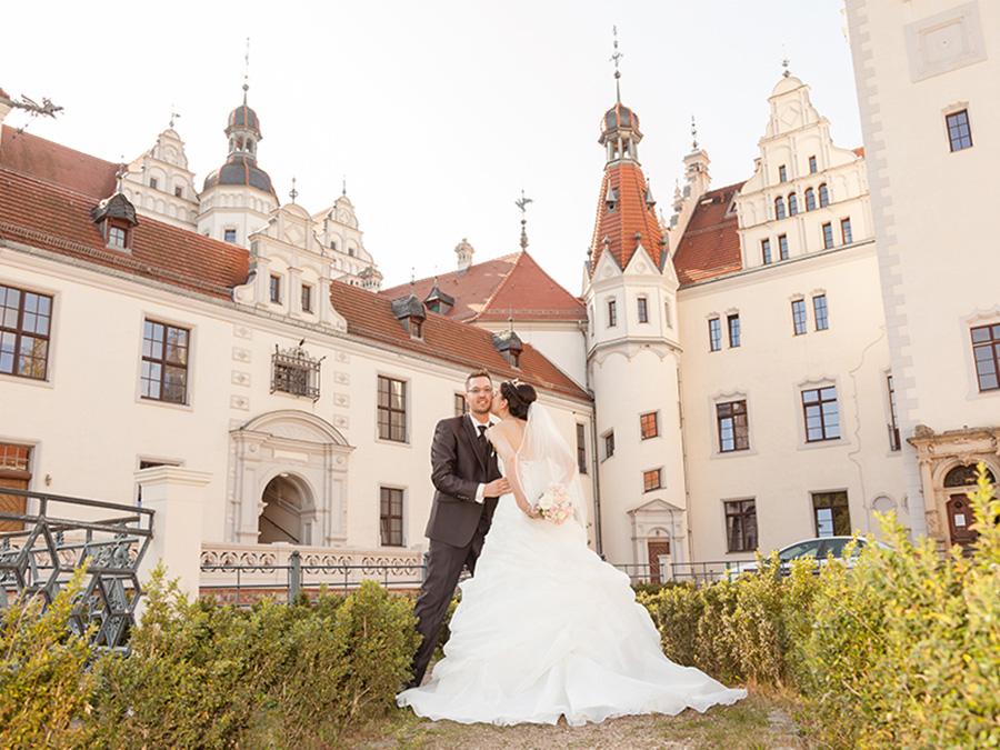 Hochzeitsfotos Brandenburg Fotozeiten