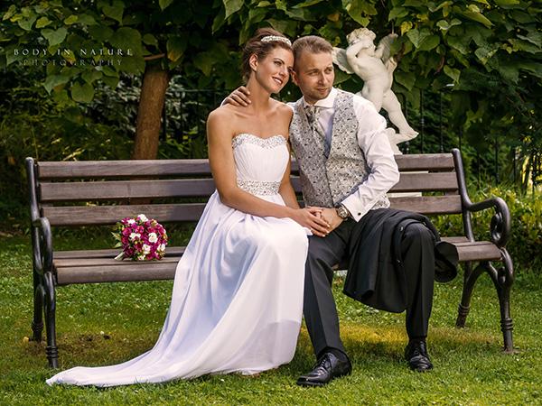 lebendige Hochzeitsfotos vom Fotograf René Lautensack in Berlin und Brandenburg