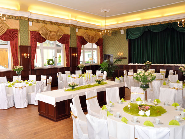 Linther Hof - Hotel & Restaurant