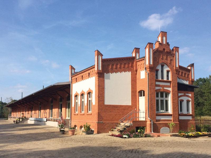 heiraten BlauArt Tagungshaus Potsdam