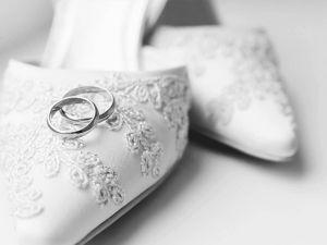 Brautmoden direkt Brautschuhe und Accessoires