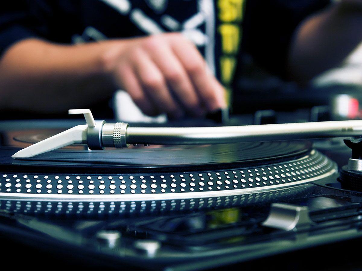 Hochzeits-DJ Berlin, Potsdam und Brandenburg