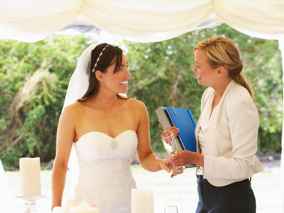 Wedding Planner Berlin