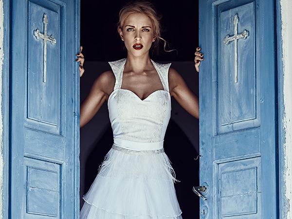 Maßanferigung von Brautkleidern Berlin