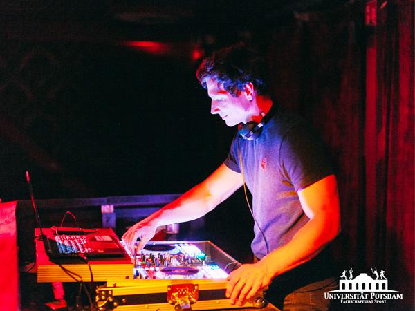 Hochzeits-DJ Tobi