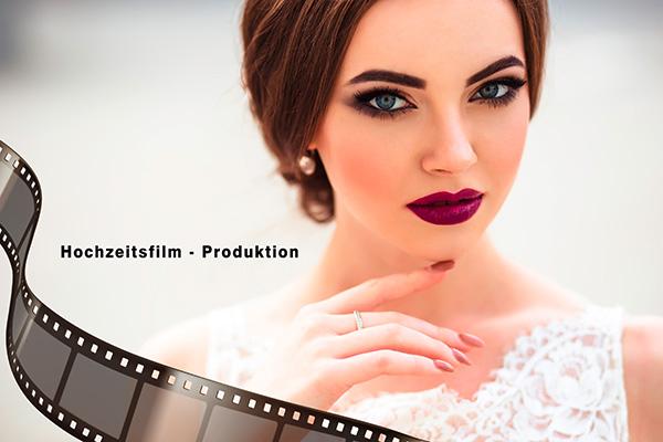 CORVUS MEDIA Hochzeitsfilm-Produktion