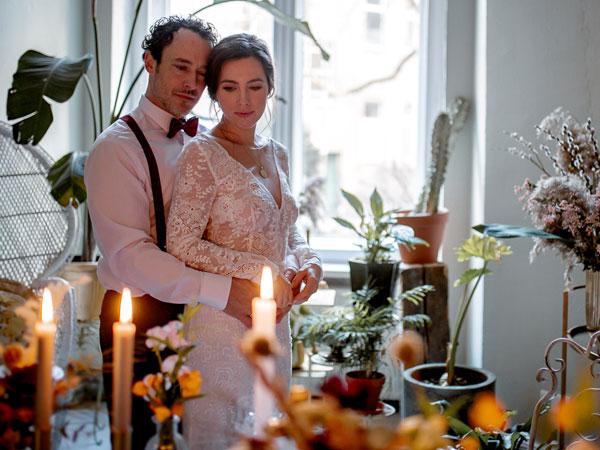 Wedding Weekend Berlin 2019