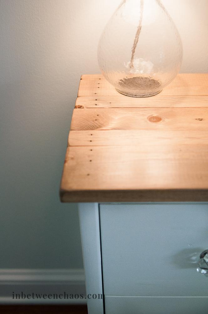 IKEA Rast Hack A Media Friendly Nightstand