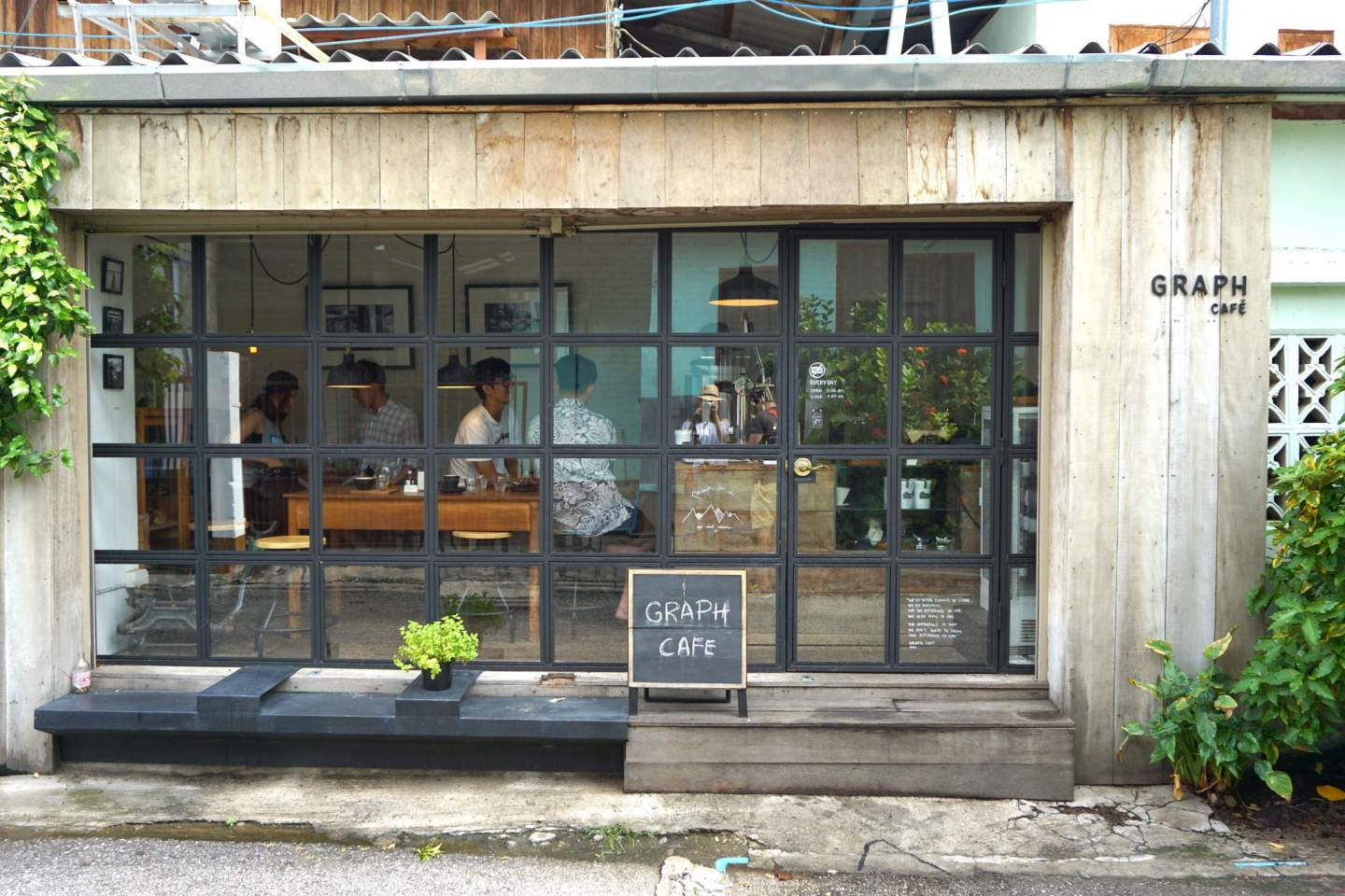 Graph Cafe_Chiang Mai_6