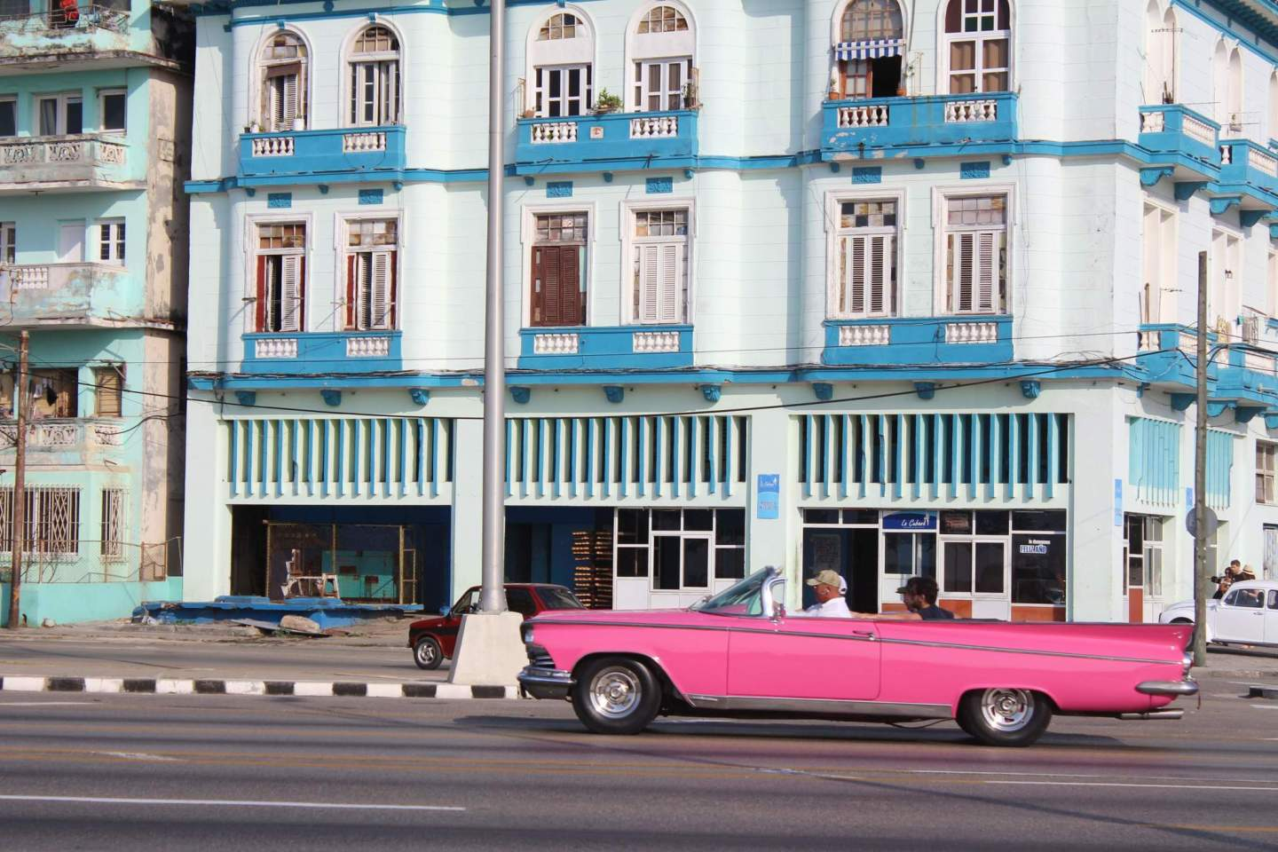 Cuba Photo Diary + tips for first time visitors