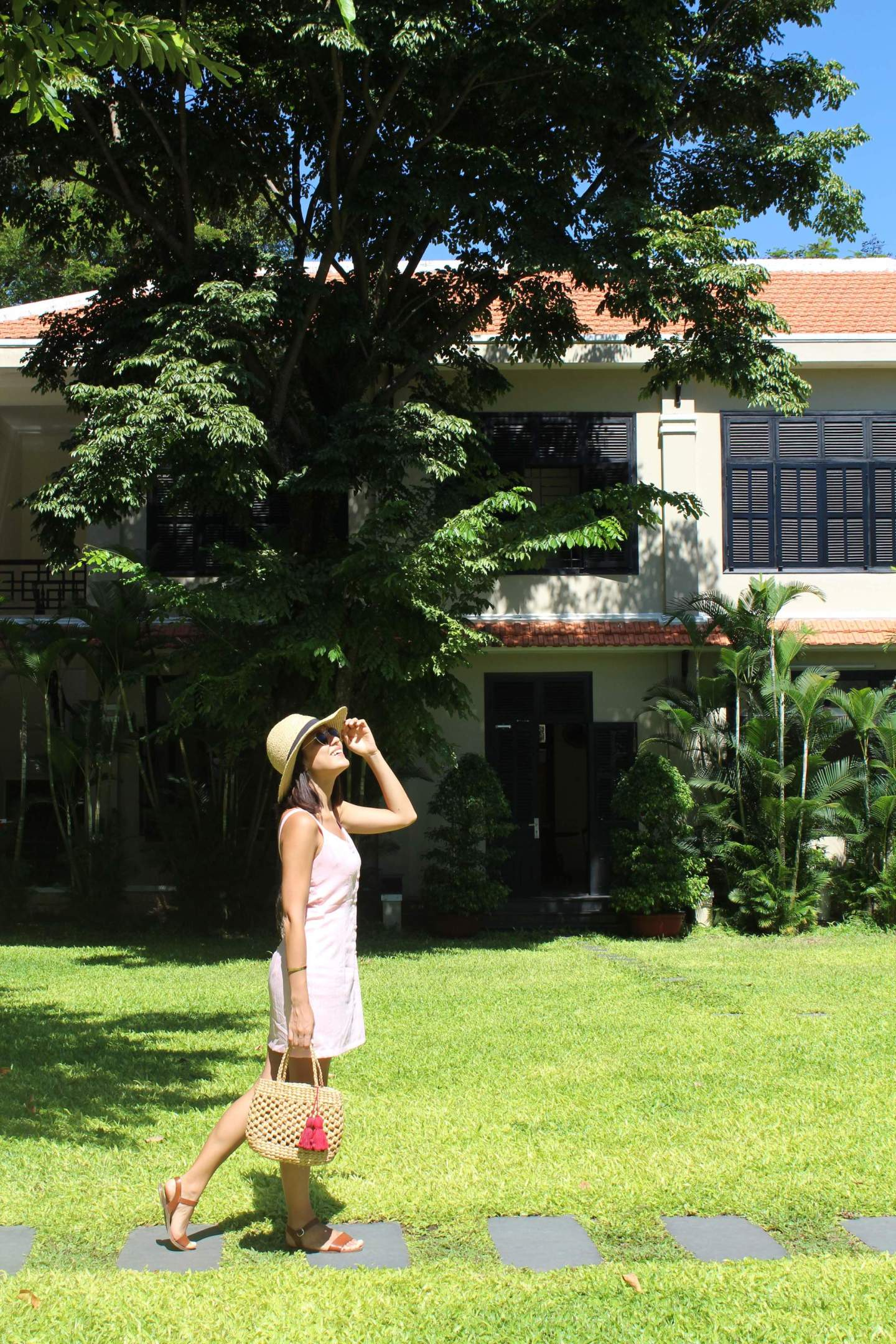 Guide to getting a tailor made dress in Hoi An