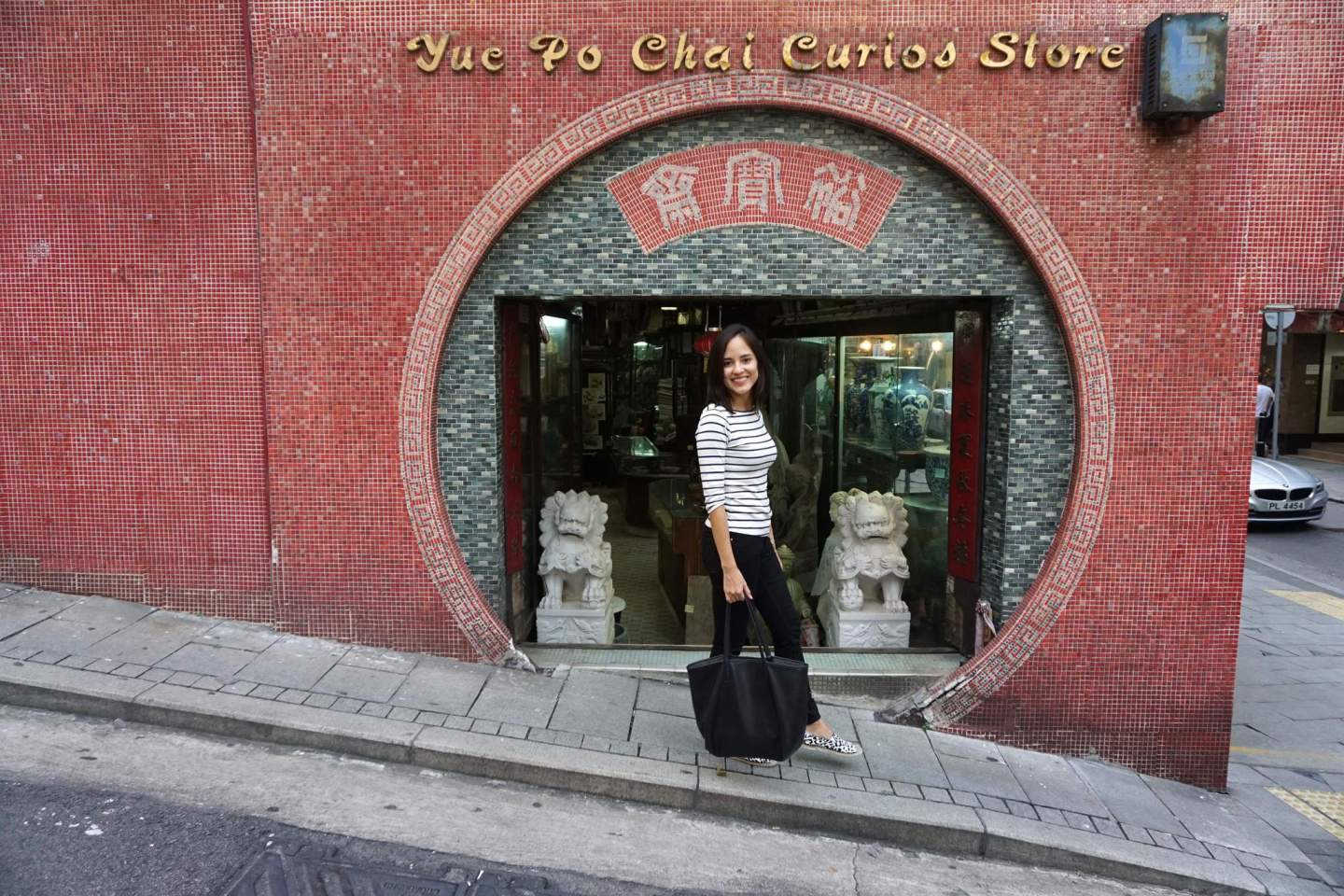 Hong Kong: 5 spots in Sheung Wan that you cannot miss