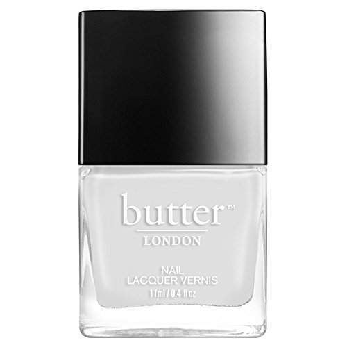 Butter London White