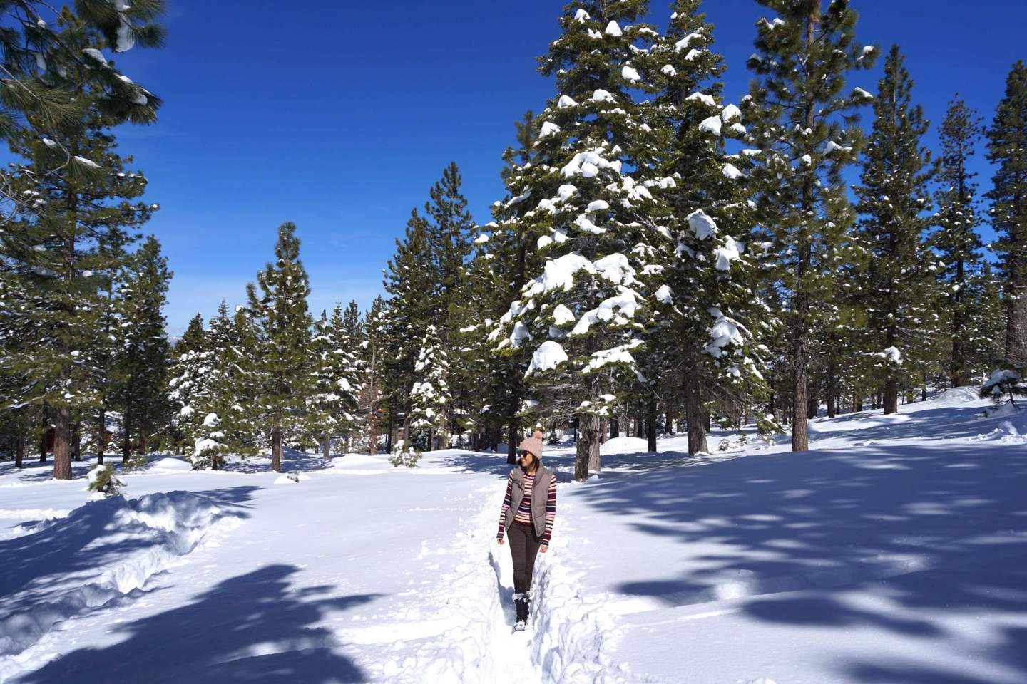 5 fun things to do in Lake Tahoe (for non-skiers)