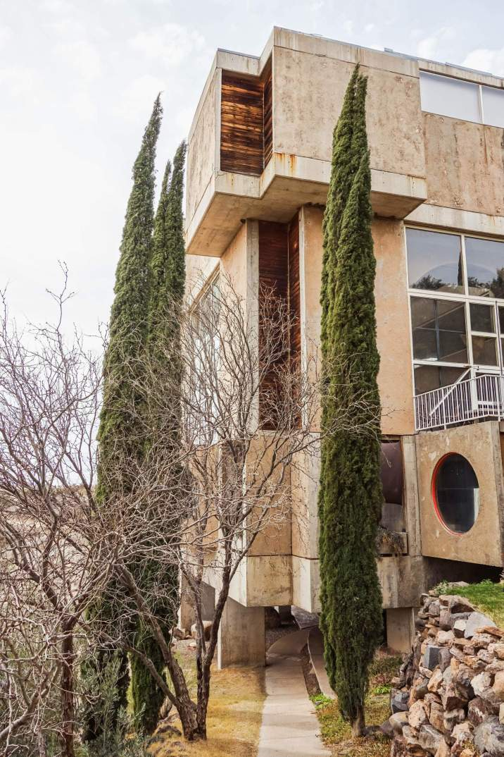 Arcosanti Arizona - IN BETWEEN LATTES 11