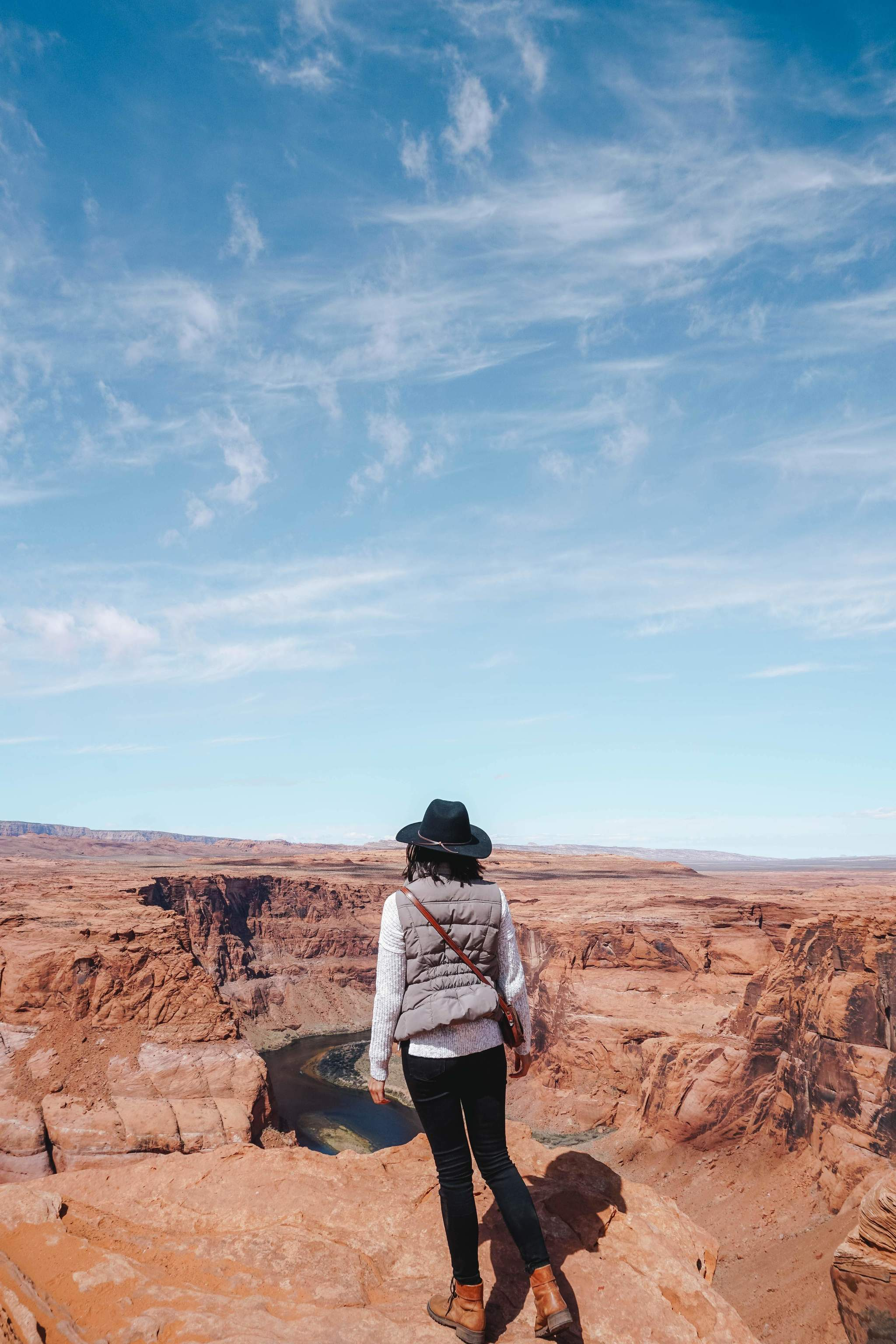 Horseshoe Bend Travel Guide - IN BETWEEN LATTES 8
