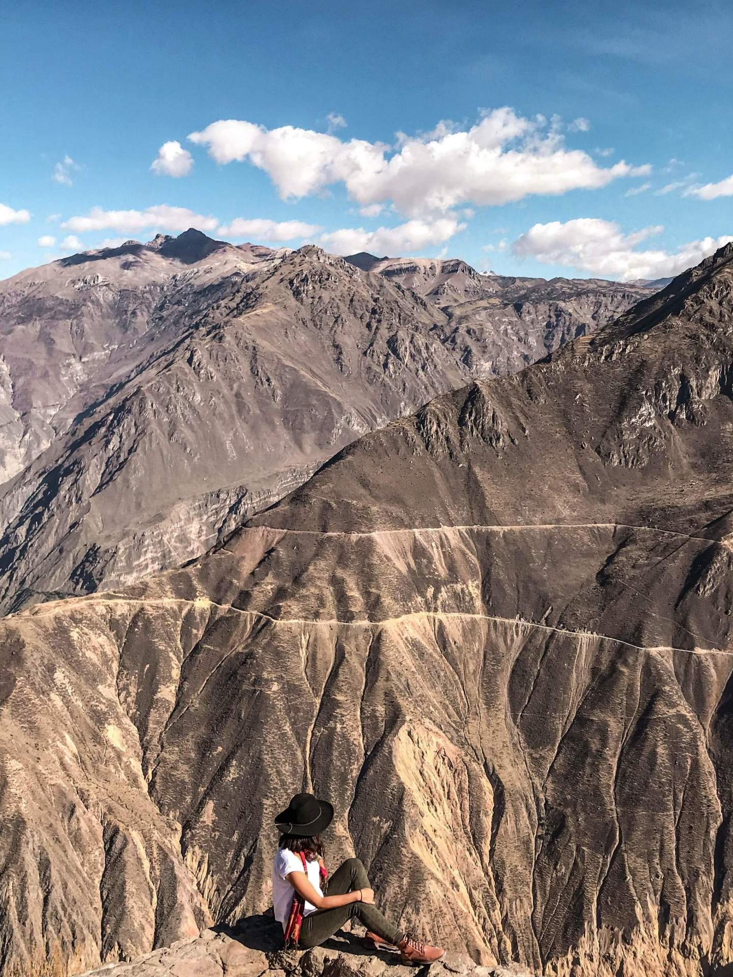9 things to know before hiking Peru's Colca Canyon without a tour