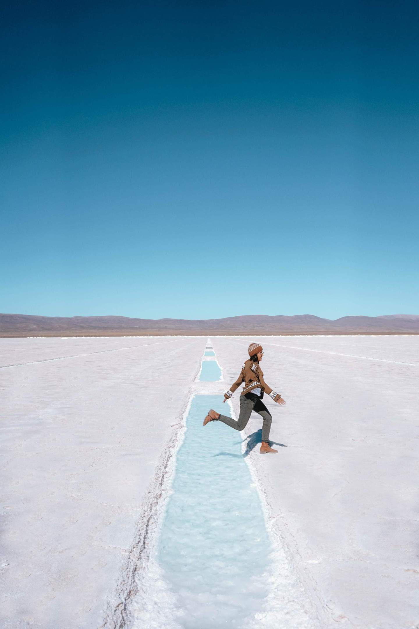 7 reasons to visit Salinas Grandes Salt Flats in Argentina