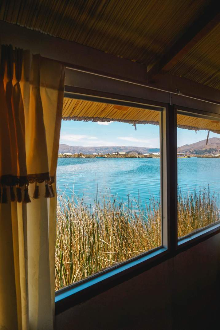 Uros-Islands Homestay-Review-Room-Facilities 2
