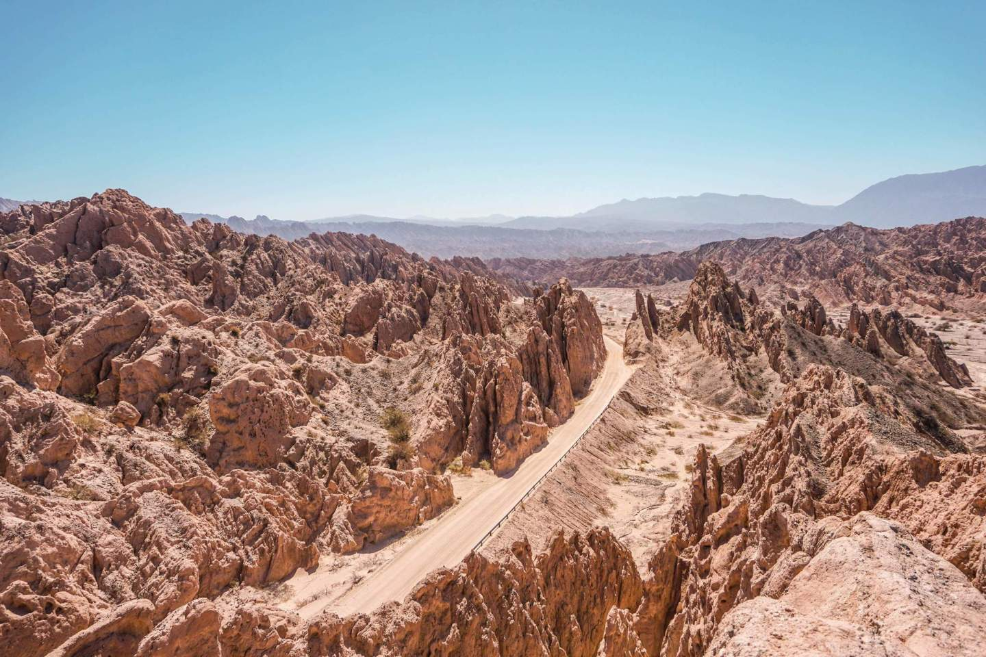 A Complete Road Trip Guide to Salta, Argentina: Itinerary & Driving Tips