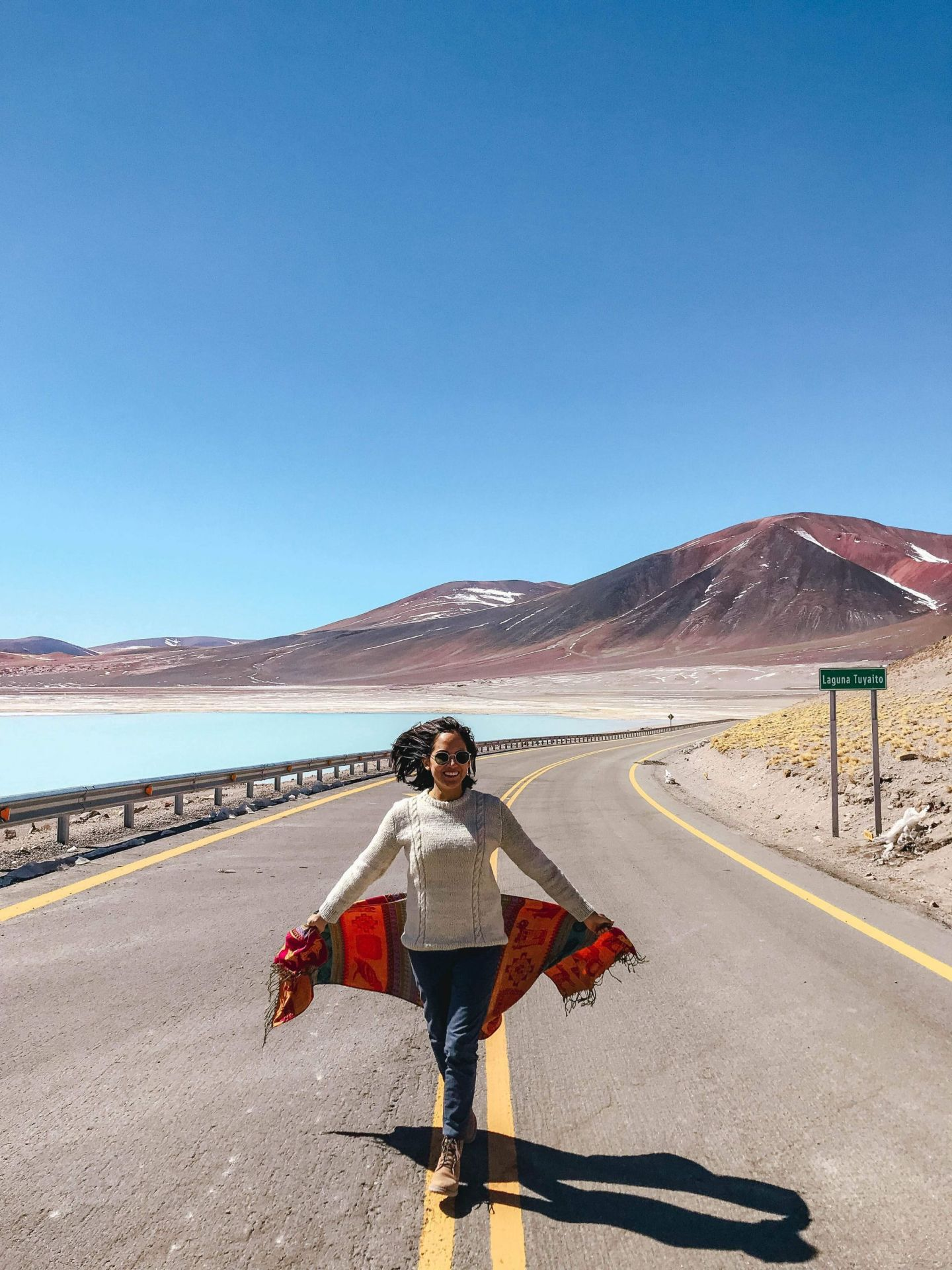 A Self-Driving Guide to Atacama Desert in Chile: Itinerary & Must See Spots
