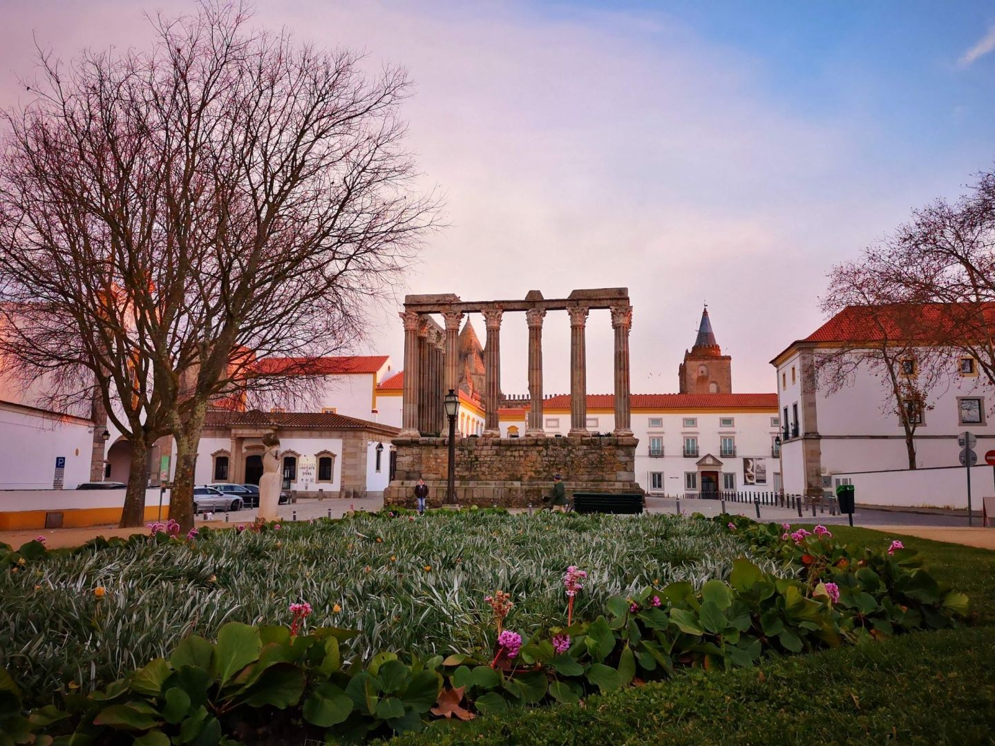 The Perfect Itinerary for Slow Travel in Portugal (Interview)
