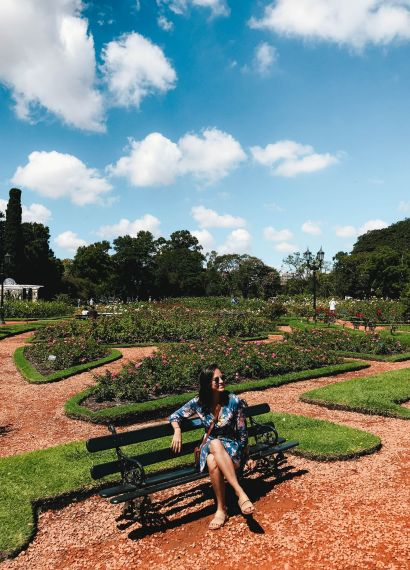 A Local's Guide to the Most Stunning Parks in Buenos Aires