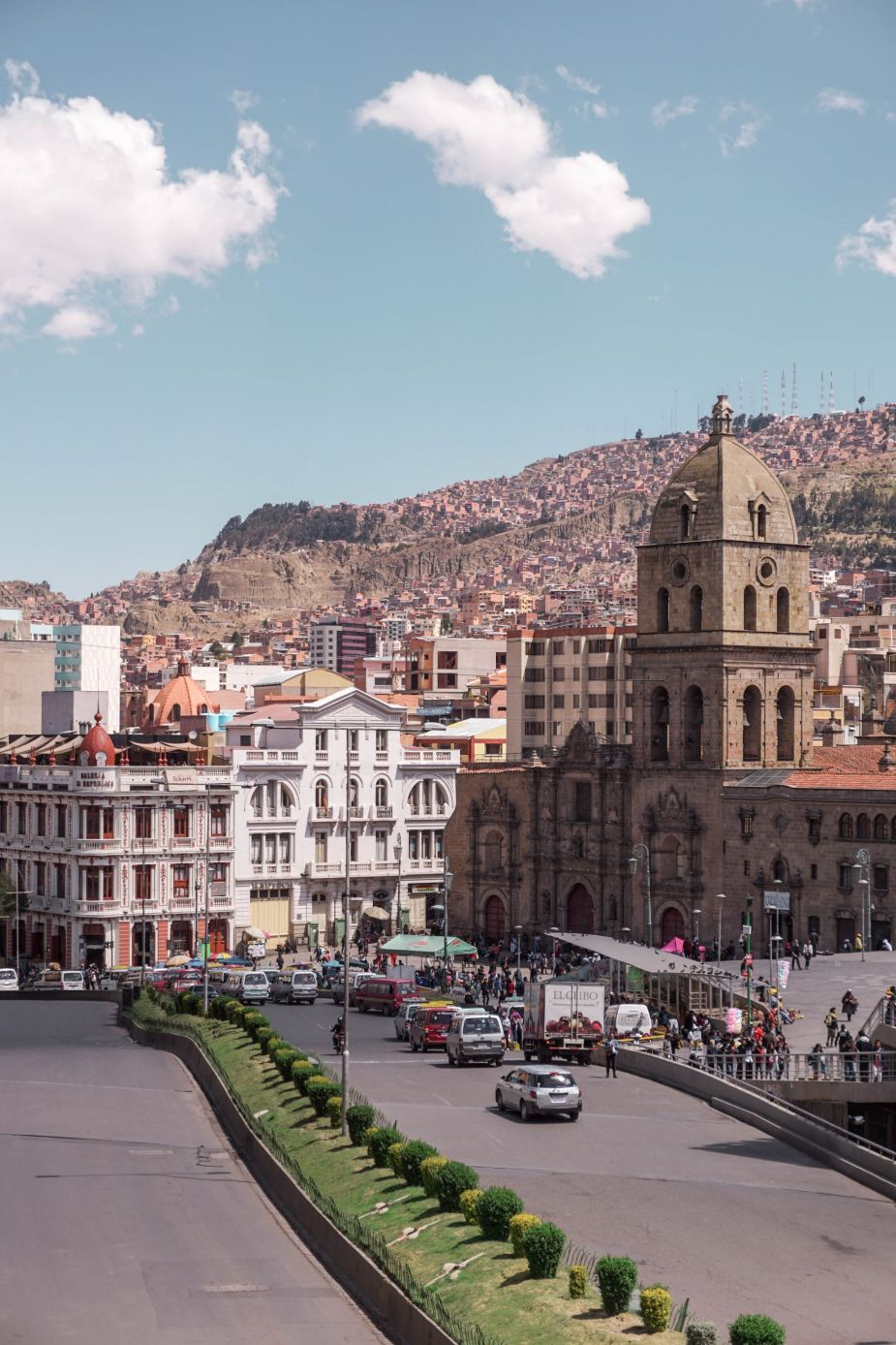 Reasons Why We Loved La Paz and Best Things to Do
