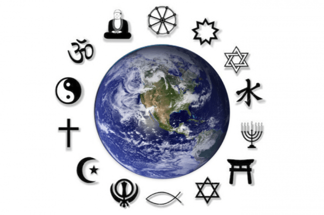 All religions the same? Book of Acts and Christian Exclusivity