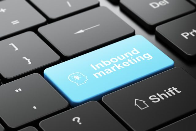 O nascimento do Inbound Marketing