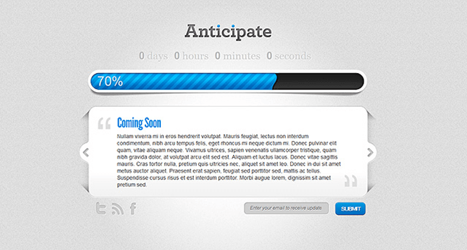 9 Of The Best Coming Soon Under Construction Wordpress Themes And Plugins Inbound Rocket