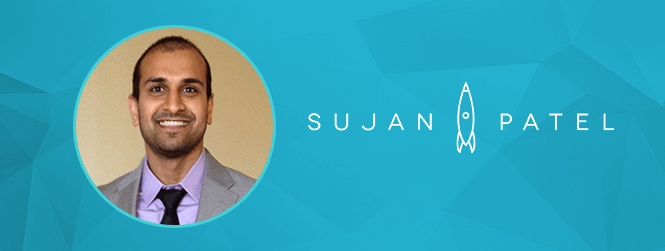 Sujan Patel from Content Marketer