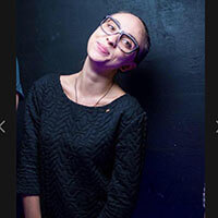 Kristina Pototska from TriggMine