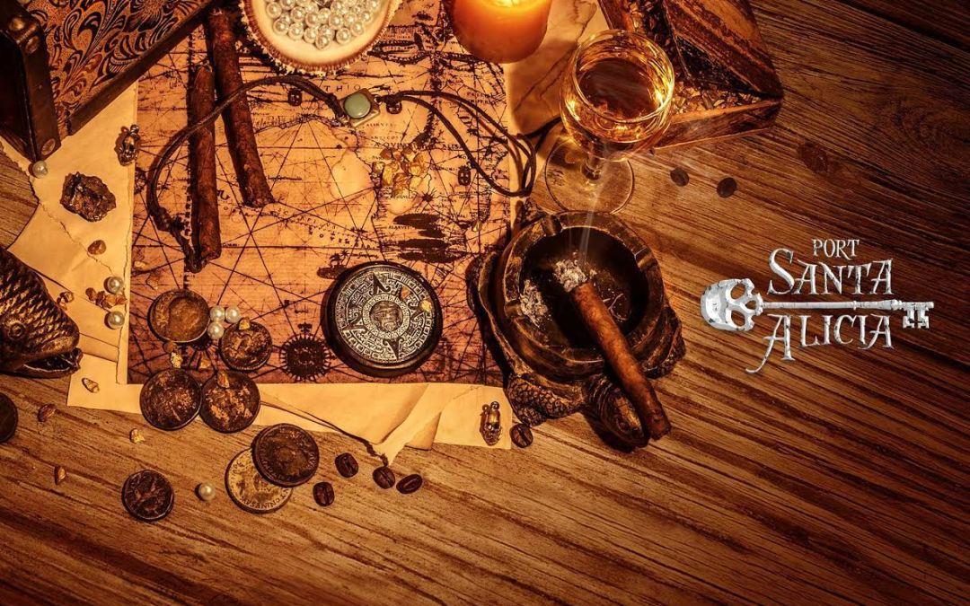 Escaperoom Port Santa Alicia, piratenavontuur vol verrassingen