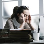Stress and Bullying Take a Toll on Business