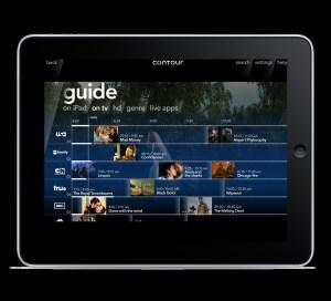 Contour_iPad