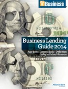 In Business Magazine 2012 Lending Guide