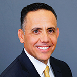 Ron Butler, Ernst & Young LLP