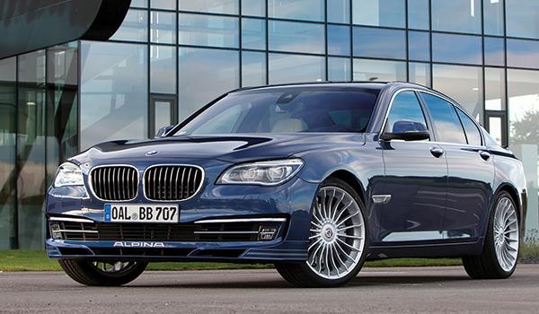 BMW-ALPINA-B7-Car