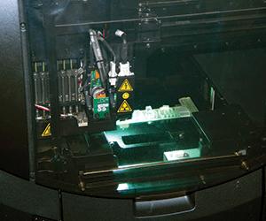 Eden 260 3-D printer